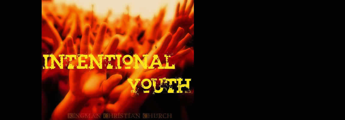 Intentional Youth