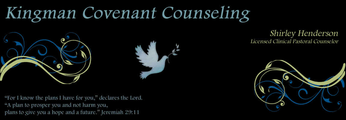 Kingman Covenant Counseling